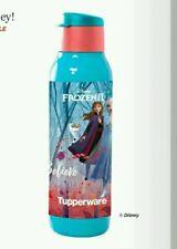 Tupperware.. 25oz Treasures of the Sea Flip Top Water Bottle