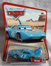Disney Pixar Cars Desert Series The King Die Cast Car NEW 2006 Ships In A Box