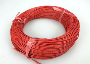 MINCO-HEAT-5-Ohm-m-Teflon-Multi-function-Low-voltage-Heating-Wire