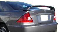 Spoiler For A Honda Civic 2-door Factory Spoiler 2001-2005