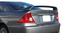 Spoiler For A Honda Civic 2-door Factory Spoiler 2001-2005