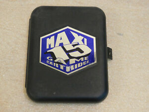 NINTENDO-NES-MAXI-15-VIDEO-GAME-CARTRIDGE-W-CASE