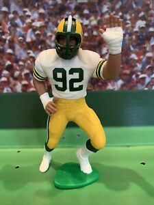 Loose 1998 Starting Lineup Green Bay Packers Reggie White