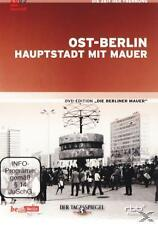 Ost-Berlin - Hauptstadt mit Mauer (rbb DVD) Neu!