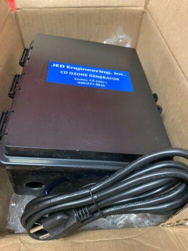 Brand New Spa Ozonator 120v Hot Tub Ozone JED 203 Ozone Generator