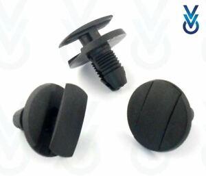 10x-VVO-Citroen-Front-Bumper-Clips-amp-Trim-Fasteners-856553