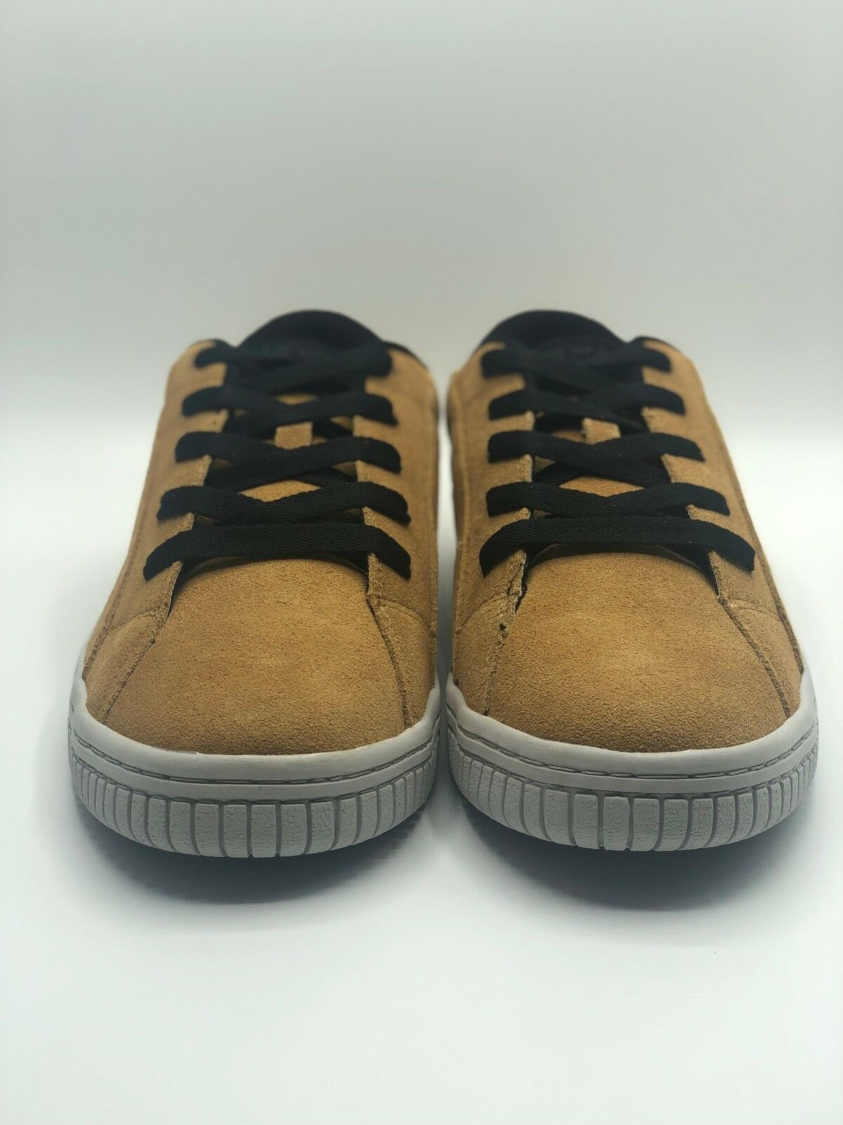Mustard Yellow AirWalk THE ONE HD Mens Size 13 New In Box