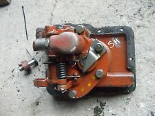 Farmall Ih H Early Super H Sh Hydraulic Belly Pump Assembly Amp Cover