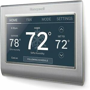 Honeywell-Home-RTH9585WF1004-Wi-Fi-Smart-Color-Thermostat