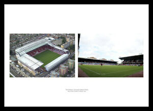West-Ham-United-Upton-Park-Stadium-Aerial-View-Photo-Memorabilia-WHMU1