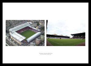 West-Ham-United-Upton-Park-Stadium-amp-Aerial-View-Photo-Memorabilia-WHMU1