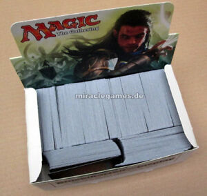 Magic The Gathering Lot / Sammlung, 800 Karten, Commons+Uncommons, MTG