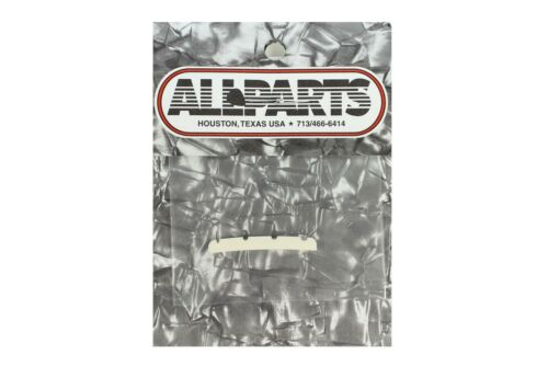 Allparts BN 2351-000 Bone Nut Pre Shaped /& slotted for Fender® Jazz Bass