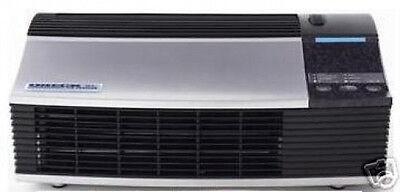 New Oreck XL airpcs airps Truman Cell Technology Tabletop Air Purifier Silver