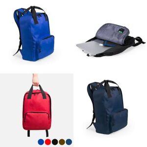 2 x Portadocumentos maletin con Solapa y Bandolera 43x31x11 cm,velcro, acolchado | eBay