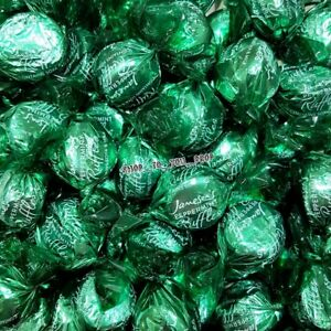Image Is Loading JAMESONS PEPPERMINT RUFFLES 200g Chocolates Birthday Gift Vegetarian