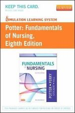 Simulation Learning System for Potter: Fundamentals of Nursing (User Guide...