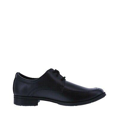 SmartFit Boys Grant Oxford Dress Shoe