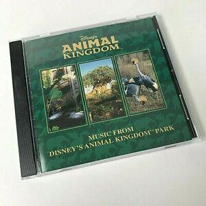 Music-From-Walt-Disney-s-Animal-Kingdom-Theme-Park-Original-1998-Soundtrack