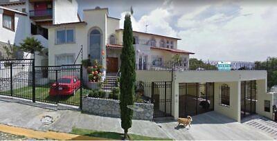 Residencia en venta con departamento en Pedregal de Echegaray