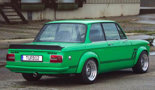 SPOILER BMW 02 SERIES E10 E20 1602 1802 2002 TII ALERON