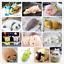 Tier-Silikonform-Mousse-Cake-Kuchenform-DIY-Backform-Schokoladenform-Puddingform Indexbild 1