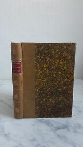 Stephen Liégard - Las Corazones Grandes - 1882 - Librería Hachette