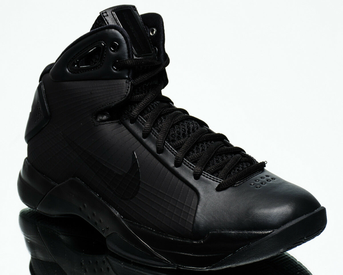 sneakers for cheap 68085 a4eae Nike Nike Nike Hyperdunk 08 Retro men basketball lifestyle shoes 2016 NEW  black 820321-002 710813