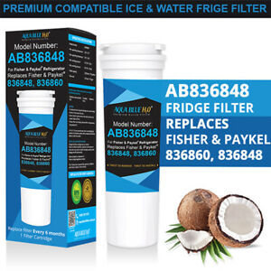 Fisher-Paykel-836848-836860-Premium-Compatible-Fridge-Water-Filter-Free-shipping