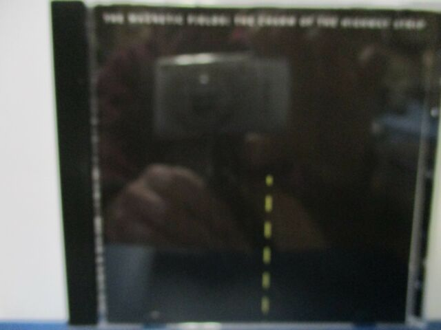 Magnetic Fields - Charm of the Highway Strip - CD - MINT condition - E18-283