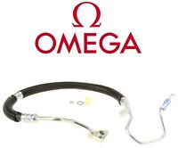 Honda Odyssey Isuzu Oasis 95-97 Power Steering Pressure Hose Omega on sale