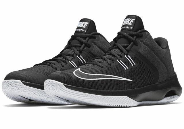 d561a6cc6a3ef Nike Air Versitile II 2 921692-001 Size 9,5 10 11 12 13 Men's basketball  shoes