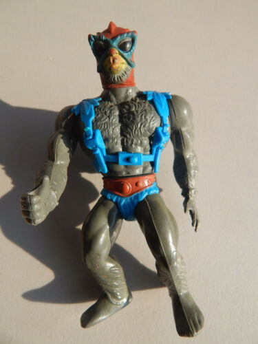 Vintage He-Man Action Figures You Choose from Large Selection MOTU 80/'s Heman