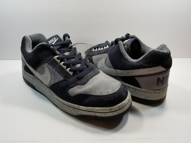 Nike Delta Force Men's Skate Shoes - Comfortable
