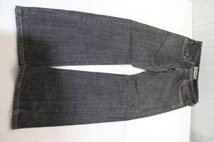Straight Levi´s Slim H6501 Jeans 514 L32 Schwarz Gut 0154 W32 1tw17nqBx