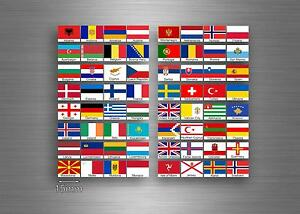 64x-adesivi-sticker-bandiera-stati-europa-europeo-scrapbooking-collezione-r3