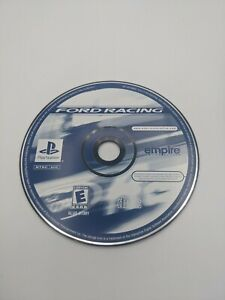 🔥 SONY PS1 PlayStation One PSX 💯 WORKING GAME DISC ONLY 🔥FORD RACING