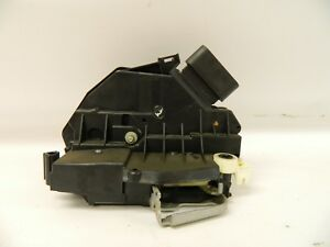 New OEM 2012-2017 Ford Focus Rear Left Driver Door Latch Lock Actuator Escape