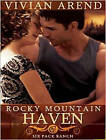 Rocky Mountain Haven by Vivian Arend (CD-Audio, 2013)