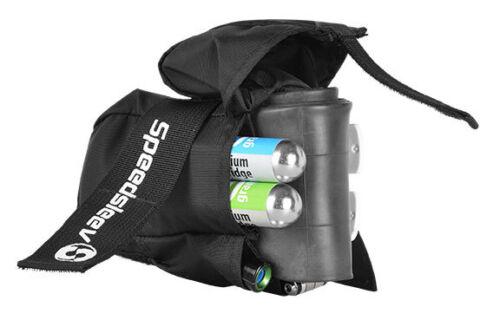 Cycling Adventure Pack Selle De Vélo Sac Sous Siège Rangement Speedsleev RANGER