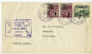 Costa-Rica-Stamps-C10-First-Day-Cover
