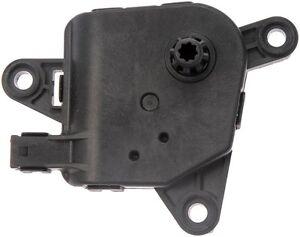 Dorman-604-002-Heater-Blend-Door-Or-Water-Shutoff-Actuator