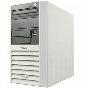 PC-DESKTOP-FUJITSU-ESPRIMO-P3500-INTEL-PENTIUM-E4500-2GB-RAM-160GB-HD-WIN7