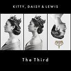 Kitty, Daisy & Lewis the Third [3/31] * by Kitty, Daisy & Lewis (Vinyl, Mar-2015, Kartel)