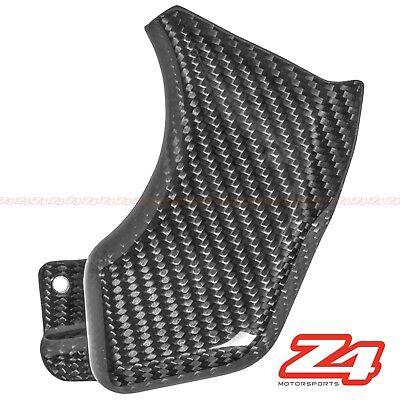 2016-2018 Speed Triple R S Rear Chain Guard Sprocket Cover Fairing Carbon Fiber