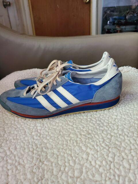 Size 11 - adidas SL 72 Blue for sale online   eBay