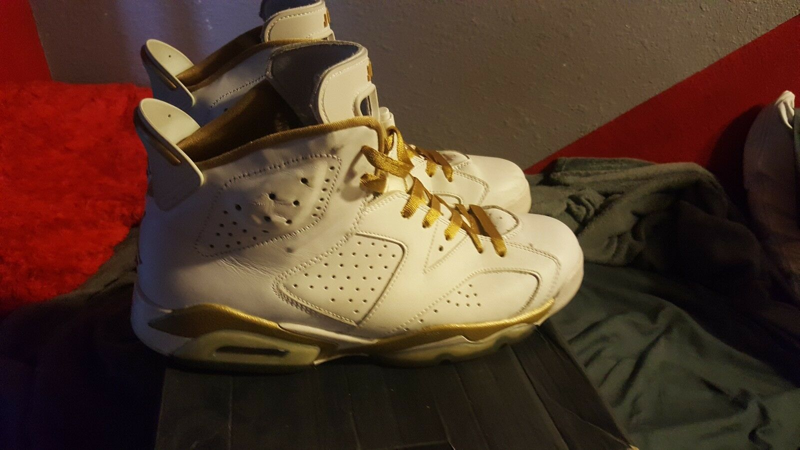 Jordan Golden Moments Pack 6/7 6/7 Pack (gmp) 4bb226