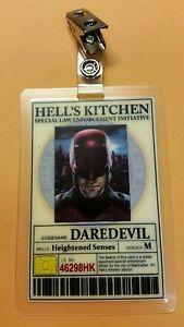 Daredevil-ID-Badge-Daredevil-prop-cosplay-costume