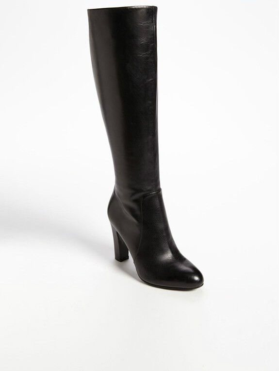 Via Spiga Ailey Leather Boot Size 5