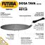 11-Inch,Black Details about  /Hawkins Futura Q28 Non-Stick Flat Dosa Tava Griddle